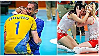 Volleyball - More Than Sport   Beautiful Moments (HD)