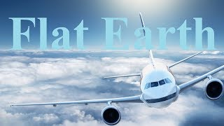 Commercial Airline Pilot talks about Flat Earth - Interview by Adams Truth Journey ✅