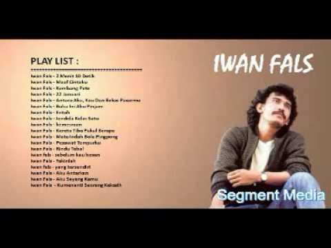 IWAN FALS   TEMBANG CINTA  ( FULL ALBUM  )