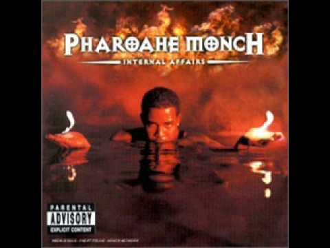 Pharoahe Monch - Simon says