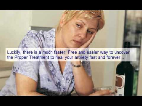 Anxiety Treatment Peace River - Anxiety Therapy Peace River Ab