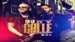 Lacrim Ft. Yandel - En La Calle (Official Video) 2016
