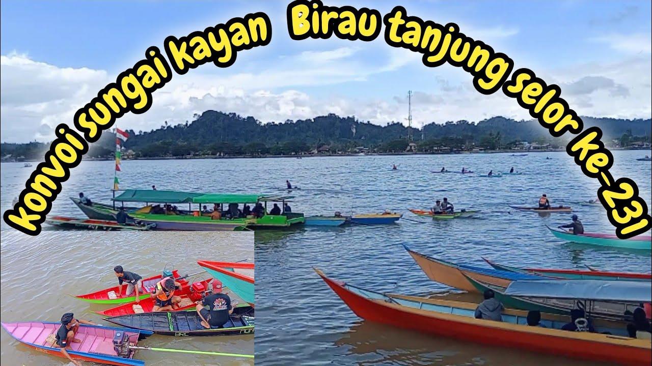 Download Konvoi sungai kayan (Birau) tanjung selor HUT ke- 231 & tanjung palas Kab.bulungan ke - 61