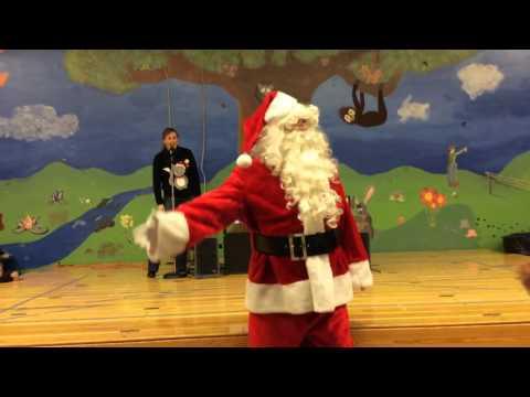 Must Be Santa!