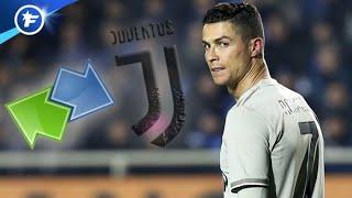 Cristiano Ronaldo a l'embarras du choix | Revue de presse