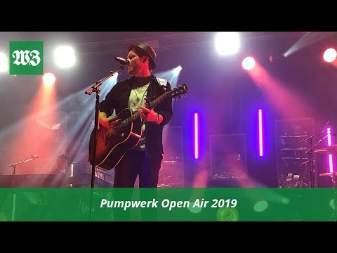 Pumpwerk Open Air 2019 | Wilhelmshavener Zeitung