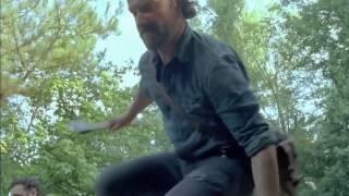 Ходячие мертвецы 7 сезон, 6-7серия Промо HD