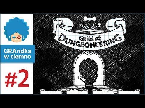 Guild of Dungeoneering PL #2   Ciskamy kotami! :o
