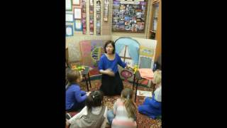 Little Learning Stars: Введение новой лексики