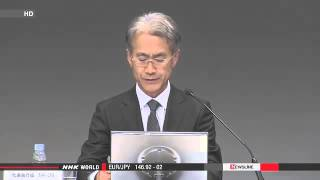 Sony aims at turning around mobile business   News   NHK WORLD   English