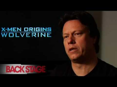 'X-Men Origins: Wolverine' Gavin Hood Interview (Part 3)
