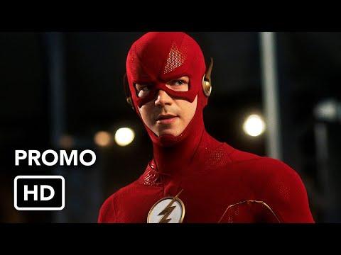 """The Flash 7x04 Promo """"Central City Strong"""" (HD) Season 7 Episode 4 Promo"""