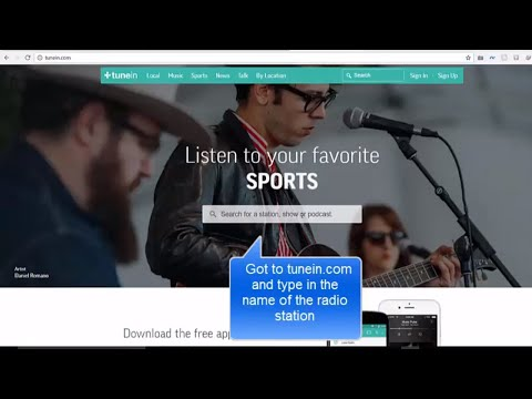 How to Find the Stream URL of Online Radio Stations