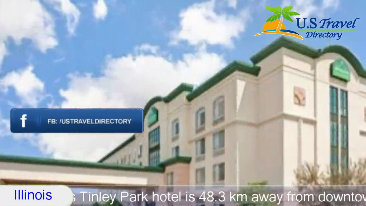Wingate By Wyndham Tinley Park Hotels Illinois
