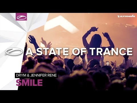 DRYM & Jennifer Rene - Smile (Extended Mix)