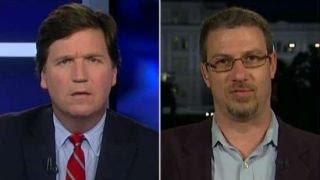 Tucker vs. 'Electoral College Petition' founder