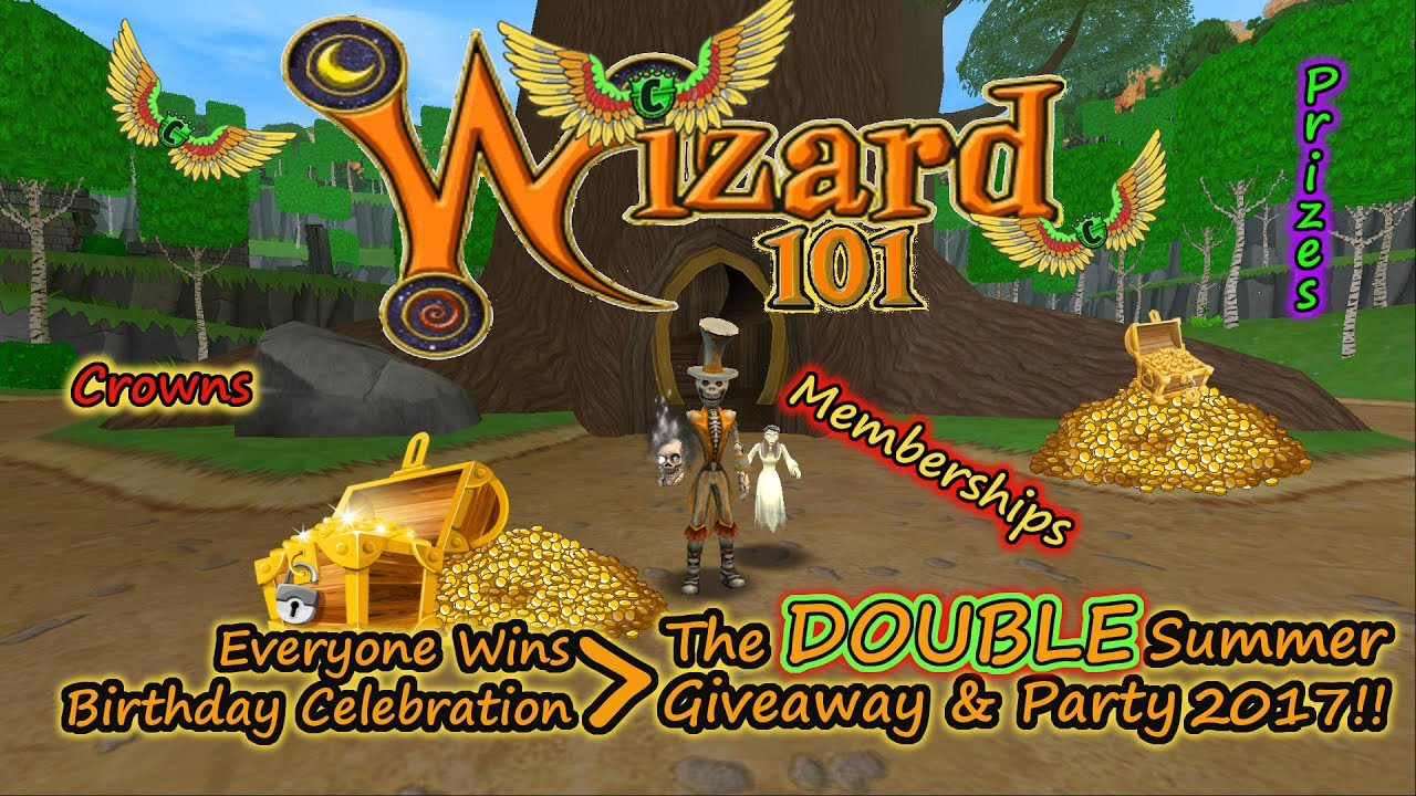how to get crowns in wizard101 for free 2017