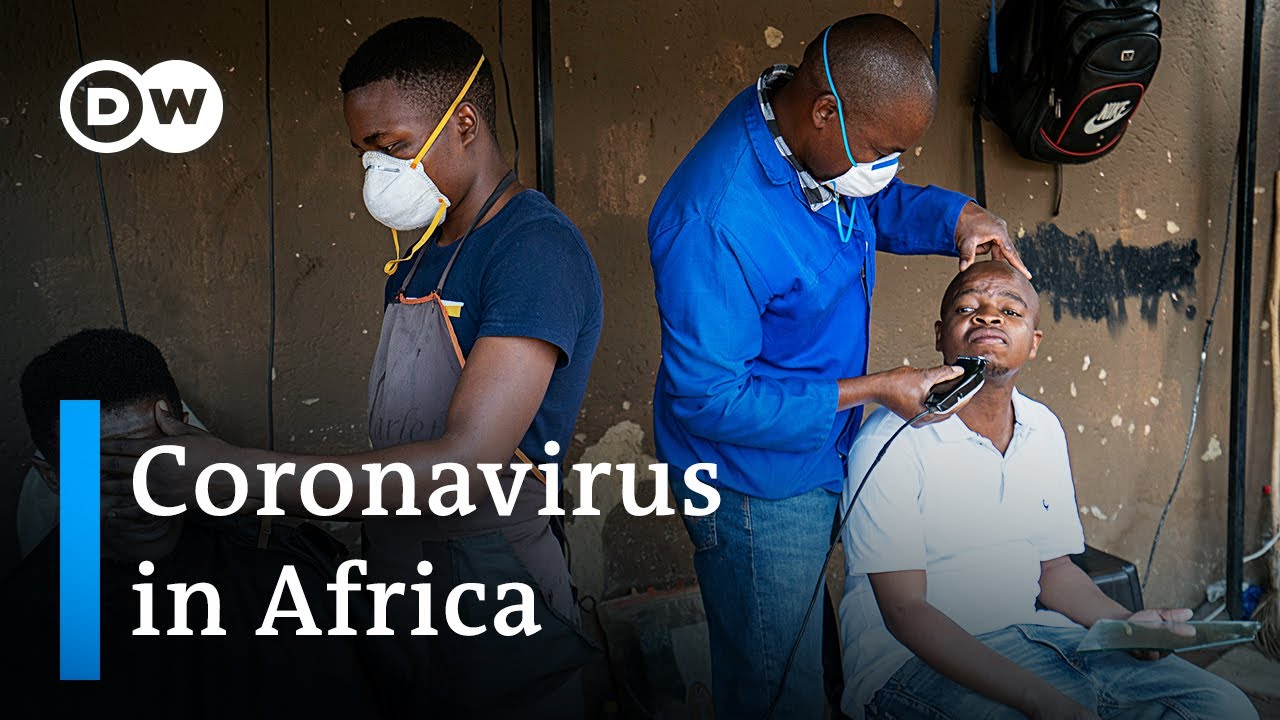 Coronavirus in Africa: How prepared is the continent? | Covid-19 Special - YouTube