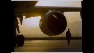 1996 Delta Airlines Commercial