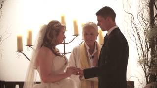 Buffalo Thunder Hilton Resort & Spa Santa Fe New Mexico Wedding