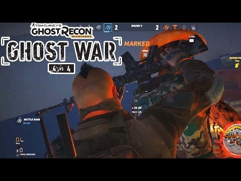 PREDATOR ADRENALINE RUSH IS SO GOOD! - Ghost Recon Wildlands PVP Highlights