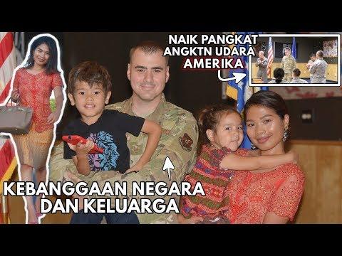 ACARA NAIK PANGKAT SUAMI - PAKE KEBAYA DONG