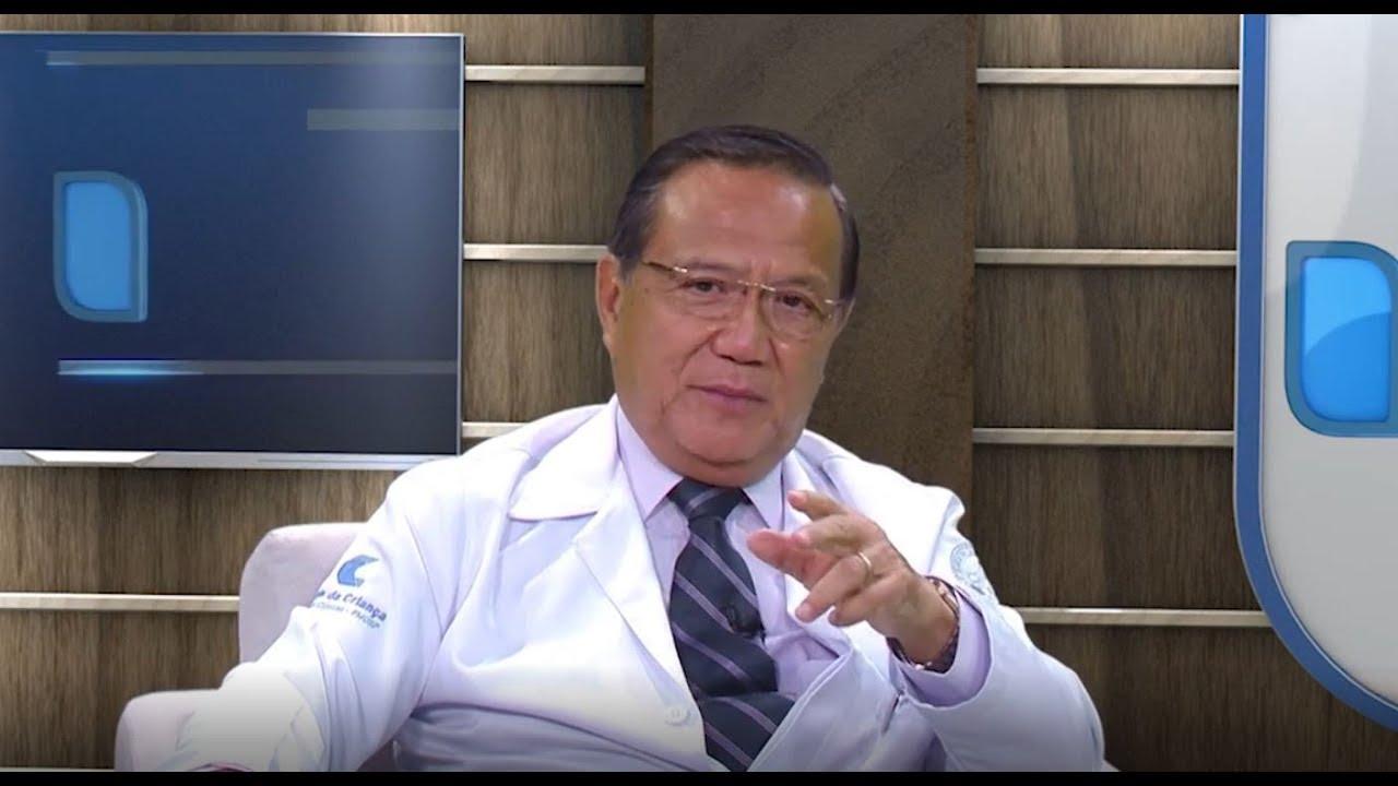 Dr. Anthony Wong // Assista essa entrevista! - YouTube