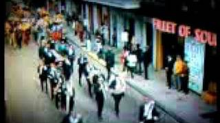 Olympia Brass Band - funeral dirge