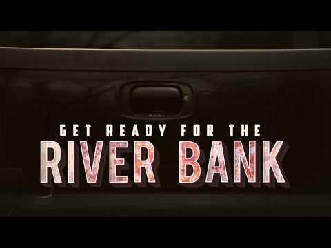 Brad Paisley - River Bank is coming...