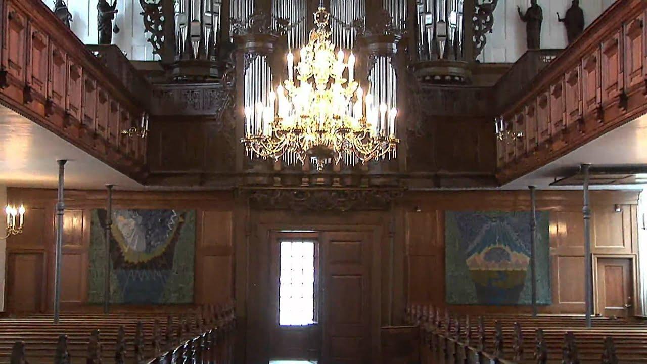 Copenhagen 4v5 - Holmens Kirke (Outside and inside) Look in my channel for newer version - YouTube