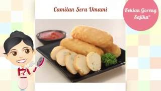 Dapur Umami - KEKIAN GORENG SAJIKU®