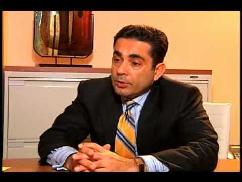 Anthony F. Fatemi, LLC - Family Lawyer - Maryland