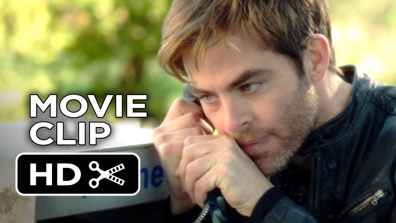 Horrible Bosses 2 Movie Clip Old Prospector 2014 Chris Pine