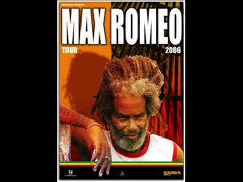 Max Romeo & The Upsetters  I chase the Devil