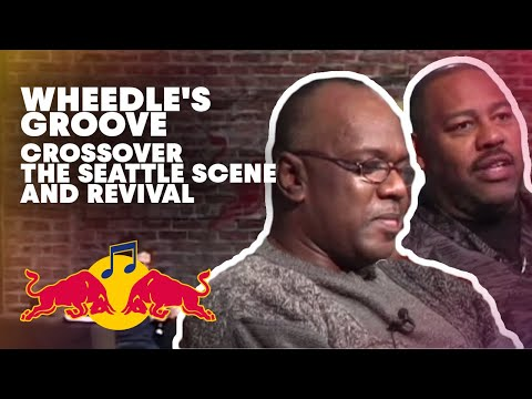 Wheedle's Groove Lecture (Seattle 2005) | Red Bull Music Academy