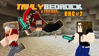 UHC#2: Truly Bedrock & Friends   Minecraft Bedrock UHC