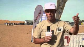 MERZOUGA RALLY 2015 - STAGE 5