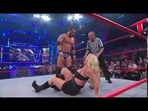 720pHD: TNA Final Resolution 2012: Brooke Hogan