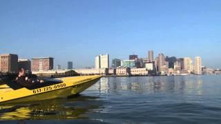 Travel New England: Tour Boston