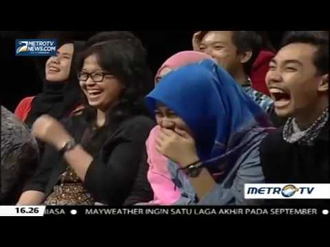 Mongol - UU Orang Jelek - Stand Up Comedy Indonesia