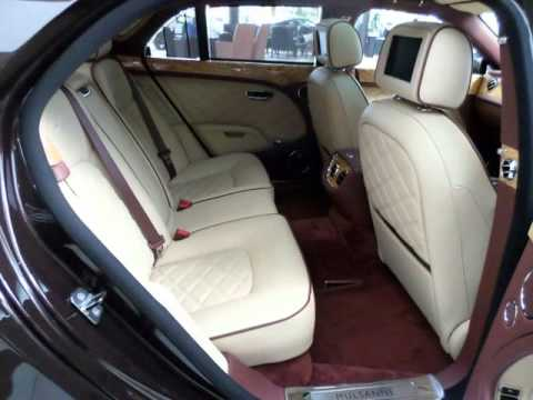2013 BENTLEY MULSANNE  Auto For Sale On Auto Trader South Africa