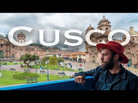 Cusco Travel Guide | The Ancient Inca Capital of Peru