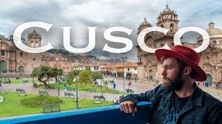 Cusco Travel Guide | The Ancient Inca Capital of Peru