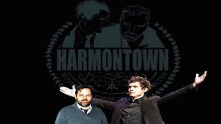 Harmontown -  LIVE From SF Sketchfest 2018 ! E.p 274