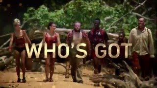 Survivor: Kaoh Rong - Super Bowl ad