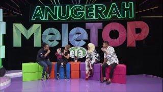 MeleTOP - #CoupleMeleTOP, Johan & Ozlynn Cerita Tips Menarik Rumah Tangga! Ep174 [1.3.2016] thumbnail