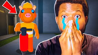 PIGGY IS REMOVING BILLY!? .. (Roblox Piggy)