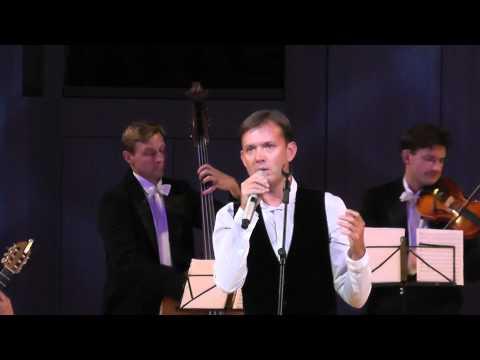 Клип Олег Погудин - После дождичка небеса просторны.