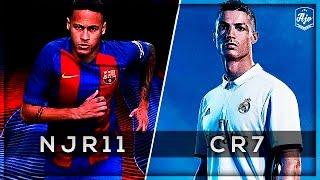 Cristiano Ronaldo & Neymar Jr. - Masterpiece | Ready For 2016/2017 | HD | 1080p