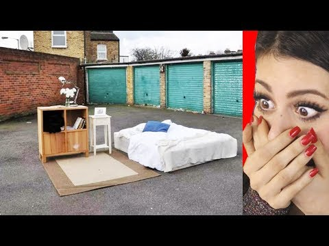 Reacting to the WORST REVIEWED 1 Star Hotels !